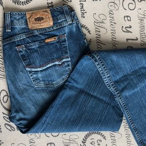 Lucky Brand Jeans Size 29/34 Supreme Wonder Jean